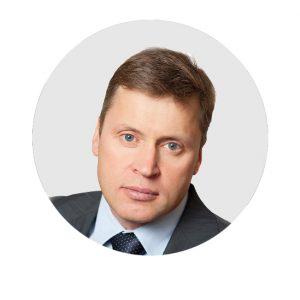 Андрей Евгеньевич Волков