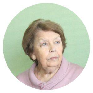 Галина Алексеевна Давыдова