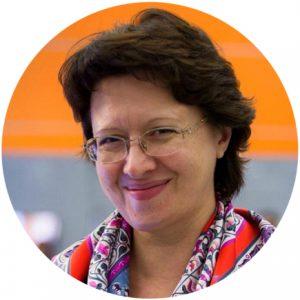 Светлана Брониславовна Крайчинская